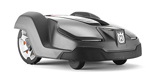 Robot Mower Husqvarna Automower 430X +...