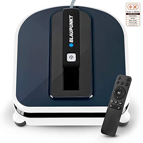 Blaupunkt Bluebot XWIN Vibrate - Fensterputzroboter