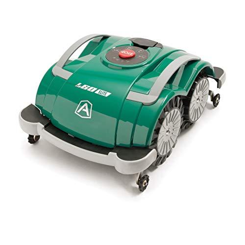 Ambrogio Robot AM060L0K9Z Rasaerba Zucchetti...