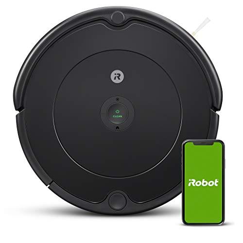 iRobot Roomba 692, WLAN-fähiger Saugroboter,...