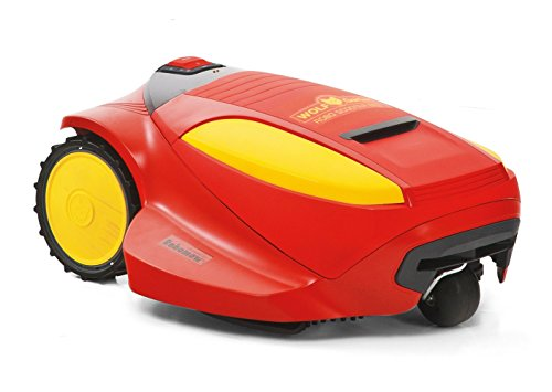 WOLF-Garten - Robotermäher ROBO SCOOTER® 600; 18AO06LF650