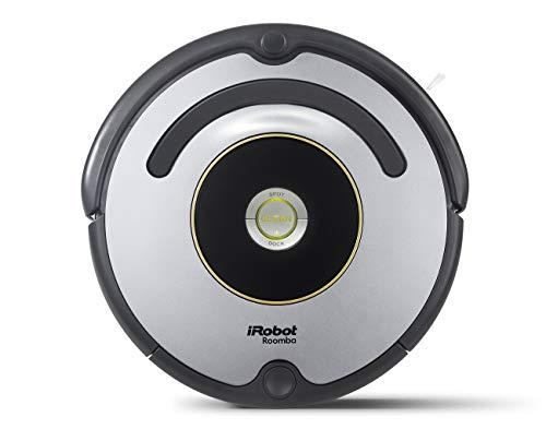 iRobot Roomba 615 Saugroboter mit 3-stufigem...