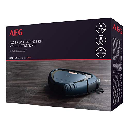 AEG ARK3 Performance Kit für Saugroboter RX9-2 (1...