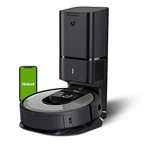 iRobot Saugroboter - die Innovation