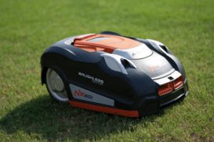 Yard Force Mähroboter NX60i